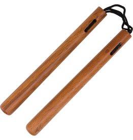 Wooden Cord Nunchaku