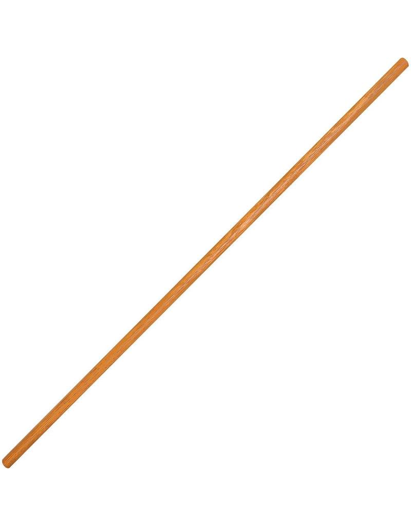 Enso Martial Arts Shop Japanese Red Oak Bo Staff