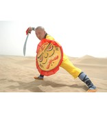 Enso Martial Arts Shop Wushu Bamboo Shield