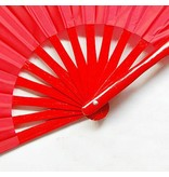 Enso Martial Arts Shop Bamboo Tai Chi Fan