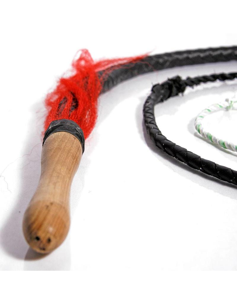 Enso Martial Arts Shop Shaolin Leather Whip