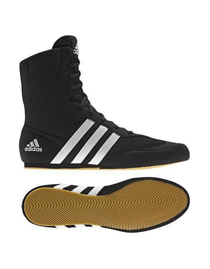 c65280a1d1a Adidas Boxing Shoes The Adidas Box Hog Boxing Boots - Enso Martial ...