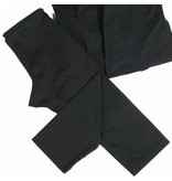 Black Heavyweight Karate Gi