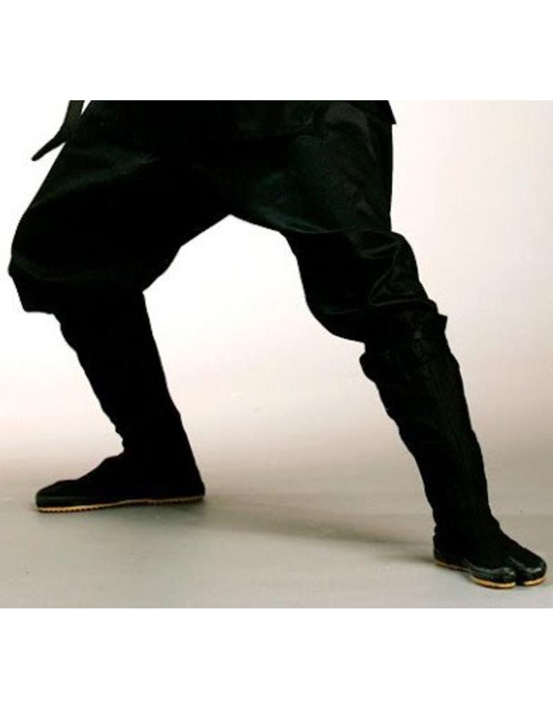 Enso Martial Arts Shop Outdoor Ninja Tabi Boots