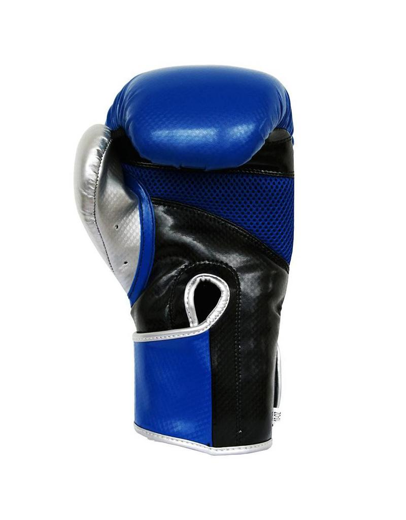 Ringside Ringside Boxing Gloves Synthetic Leather Blue