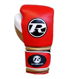 Ringside Ringside Boxing Gloves Super Pro Spar Red