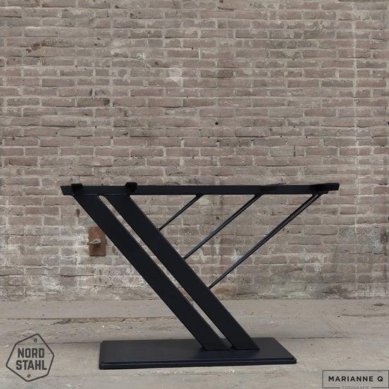 Nordstahl Industrieel tafelonderstel Tafelpoot Harp leg