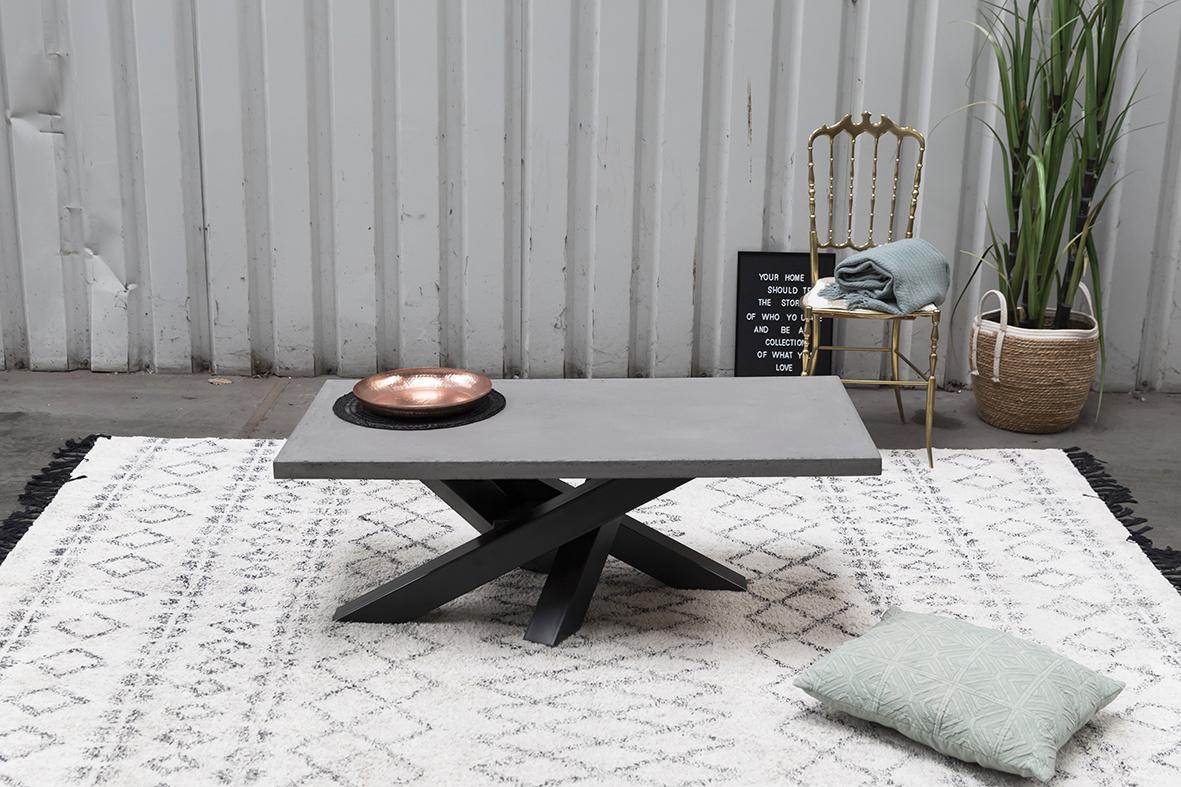 Betonlook salontafels 1