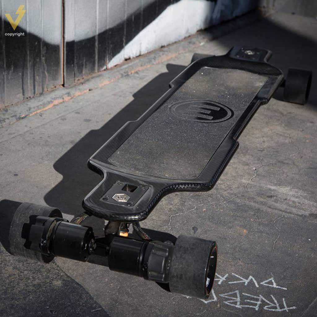 Evolve Skateboards Evolve GT/GTX Street Kit - 83mm