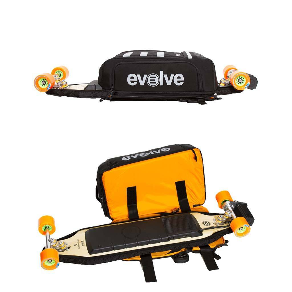 Evolve Skateboards Evolve Backpack