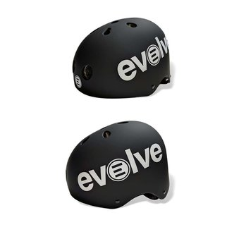 Evolve Skateboards Evolve Helmet