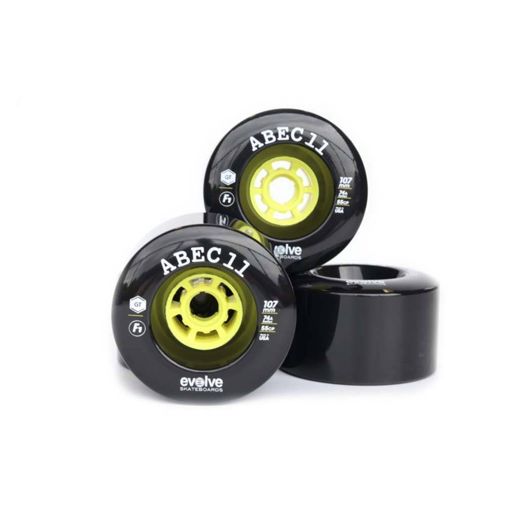 Evolve Skateboards Evolve Abec 11 F1 - 107mm
