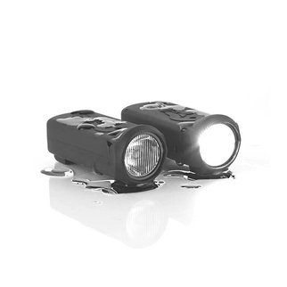 Shredlights Shredlights Dual Pack Voorlicht