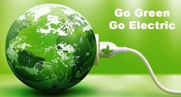 Elektrisch skateboarden & duurzaamheid