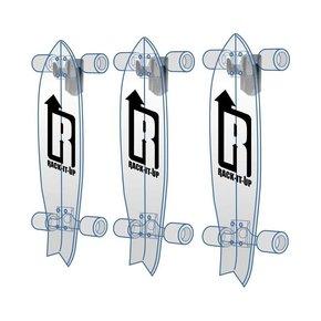 Ophangbeugel Elektrisch Skateboard Verticaal