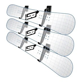 Ophangbeugel Elektrisch Skateboard Horizontaal