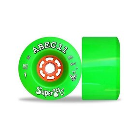 Abec 11 Super Fly Wheels - 107mm