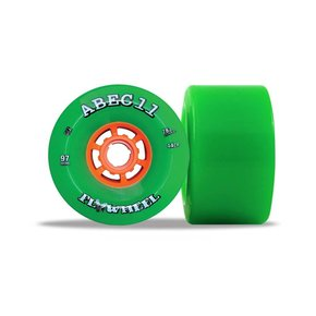 Abec 11 Flywheels Wheels - 97mm