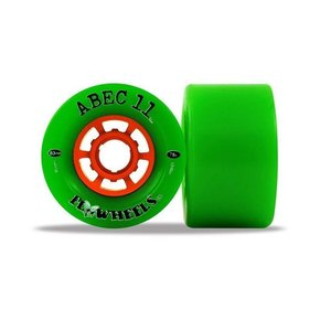Abec 11 Flywheels Wheels - 83mm