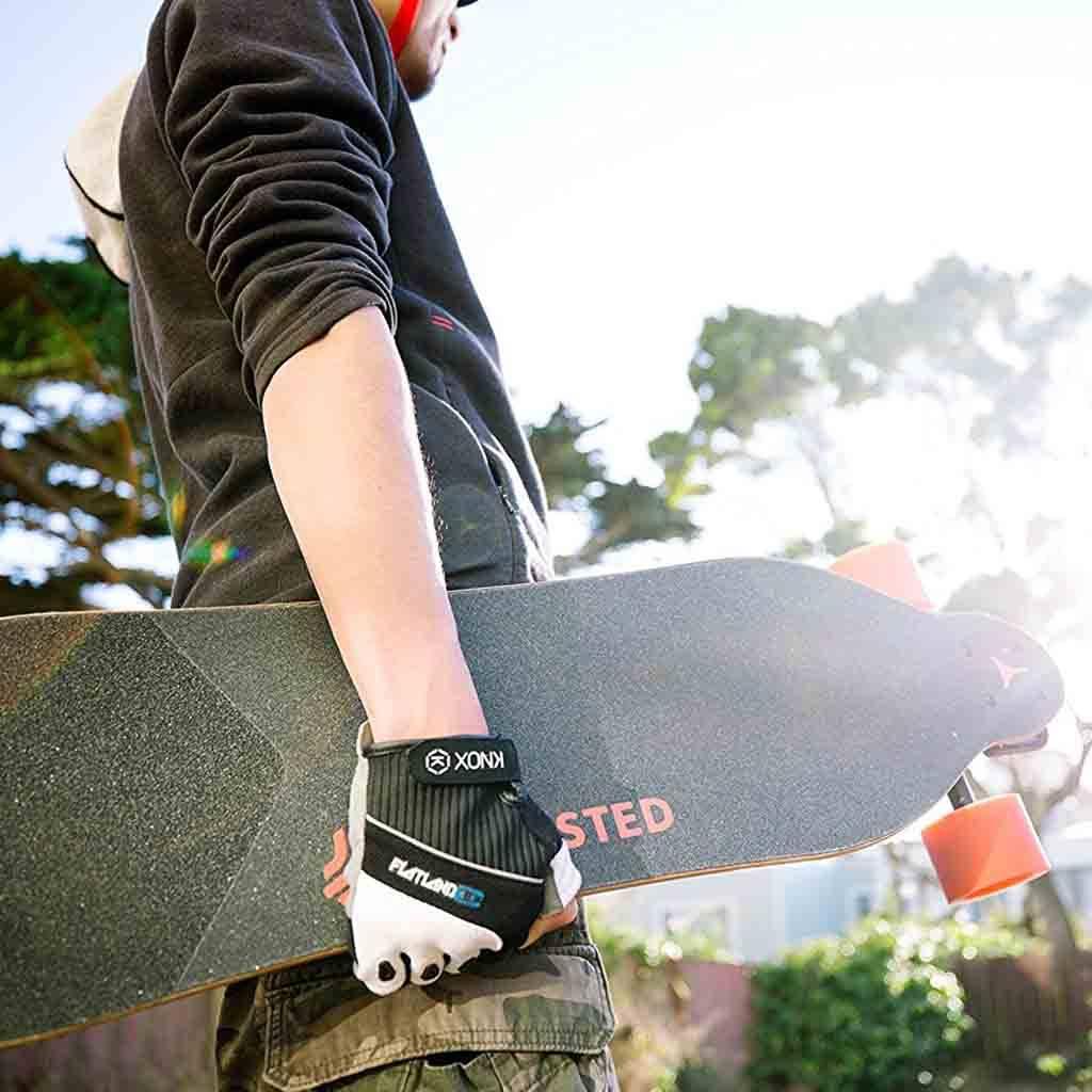 Flatland 3D Flatland 3D E-Skate Gloves