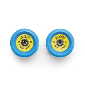 Mellow Board Front Wheels - 80mm