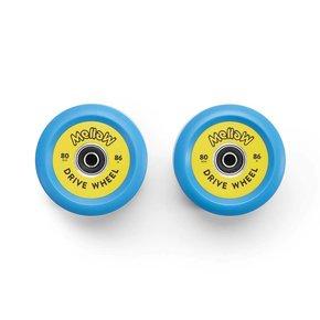 Mellow Board Drive Wheels - 80mm