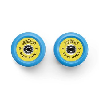 Mellow Boards Mellow Board Drive Wheels - 80mm