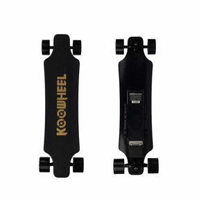 Koowheel Kooboard Elektrisch Skateboard Nieuwste Generatie