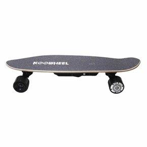 Koowheel D3 Mini Elektrisch Skateboard