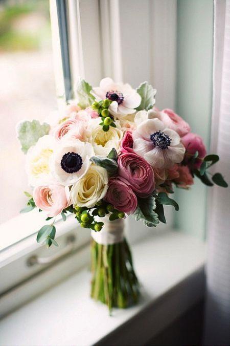 Bruidsboeket Spring