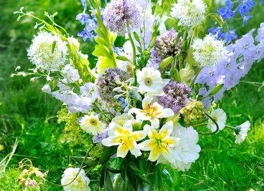 Zakelijk bloemen bestellen