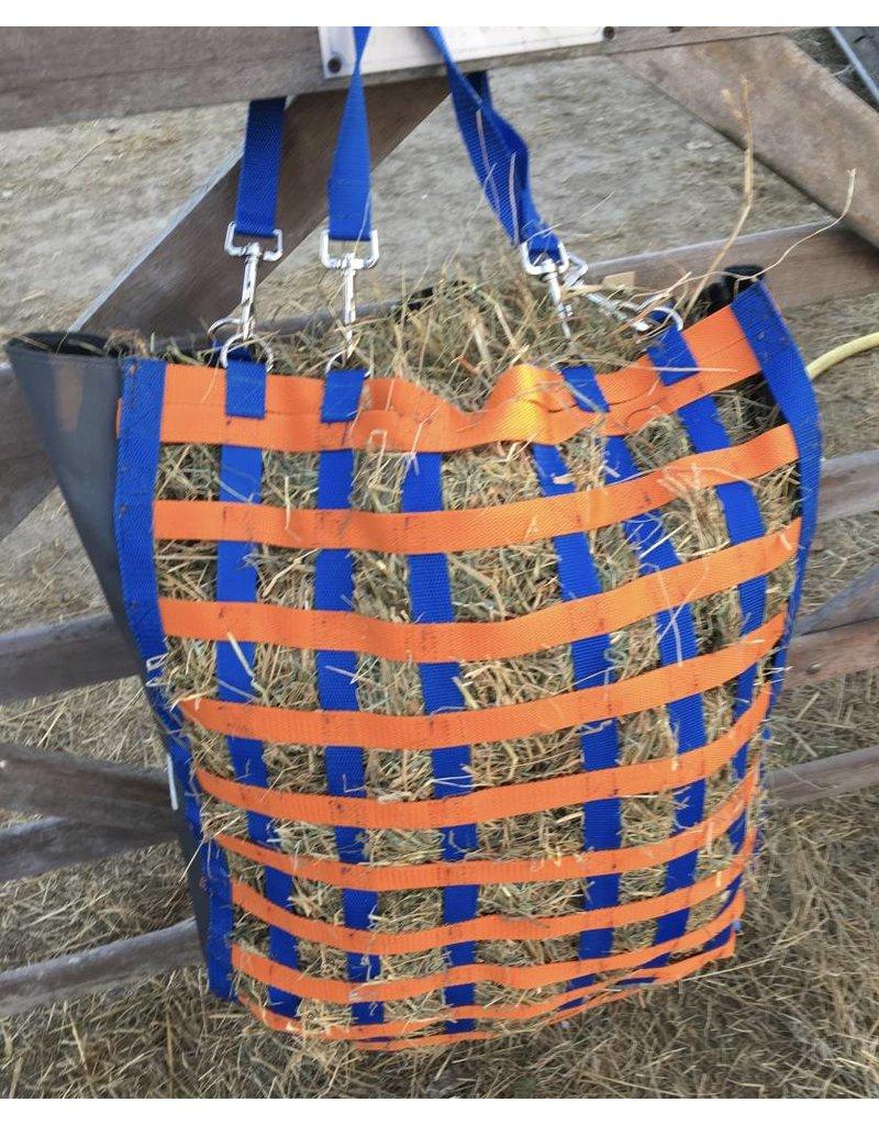LuBa Paardendekens® Hooitas / slowfeeder