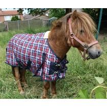 LuBa Paardendekens, Mini horse® Regendeken LuBa014 Mini-deken