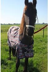 LuBa Paardendekens, Mini horse® Regen/Winterdeken LuBa014 Pony-deken