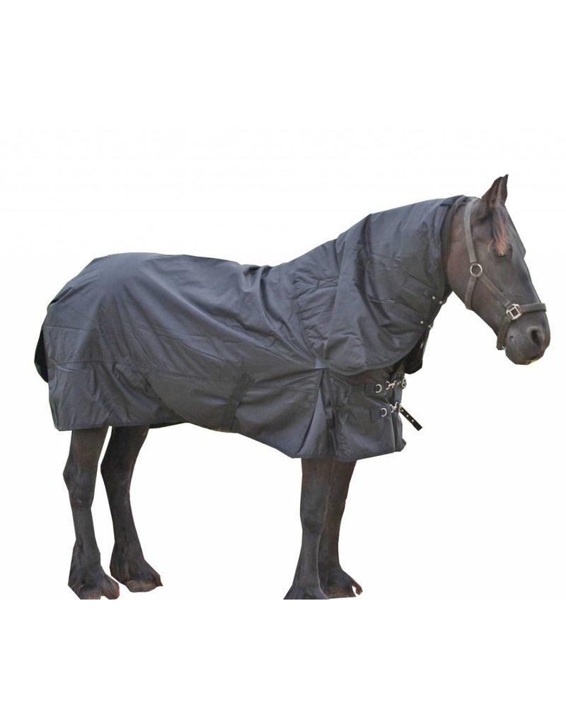 LuBa Paardendekens, Extreme® Winterdeken Turnout 1680D COMBO/Afneembare hals