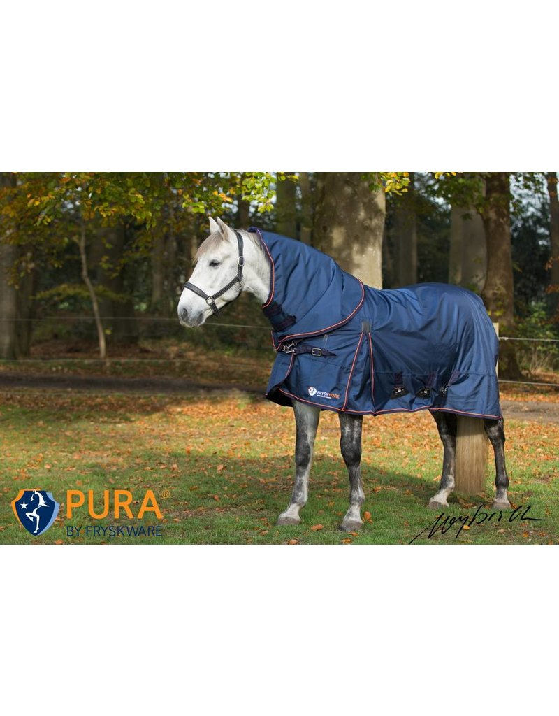 FryskWare® PURA Turnout COMBO met Hals
