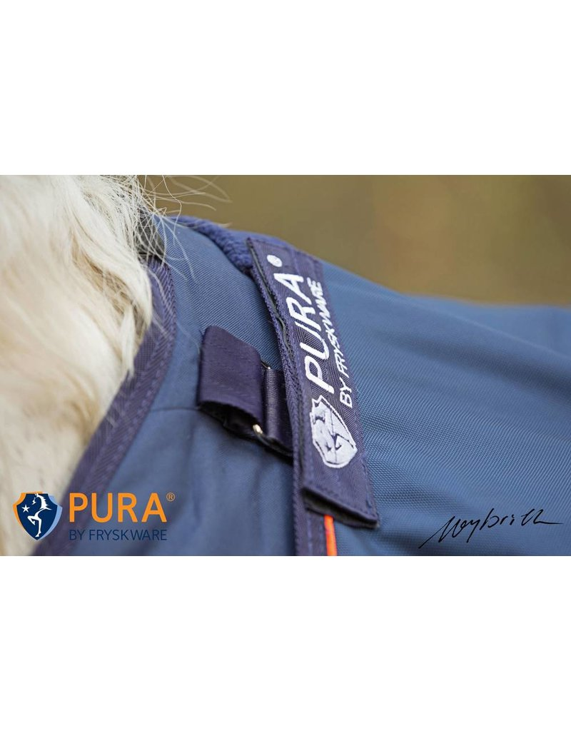 FryskWare® PURA Turnout COMBO-DUO (Neckcover + Liner)