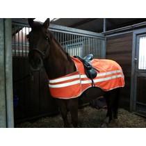 LuBa Paardendekens® Vliegendeken LuBa3254 COMBO/Vaste Hals