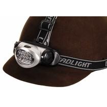 FryskWare® Hals Perfect Neckcover 2100D | 0-100-200gr