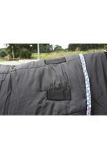 LuBa Paardendekens, Extreme® Regendeken 0-150gr Turnout 1680D COMBO/Afneembare hals