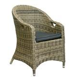 Decomundo Monaco Relax - wicker-stoel