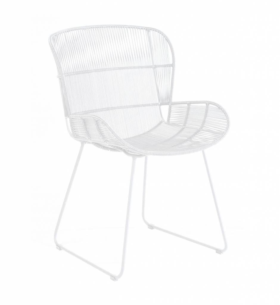 Max & Luuk Faye stoel