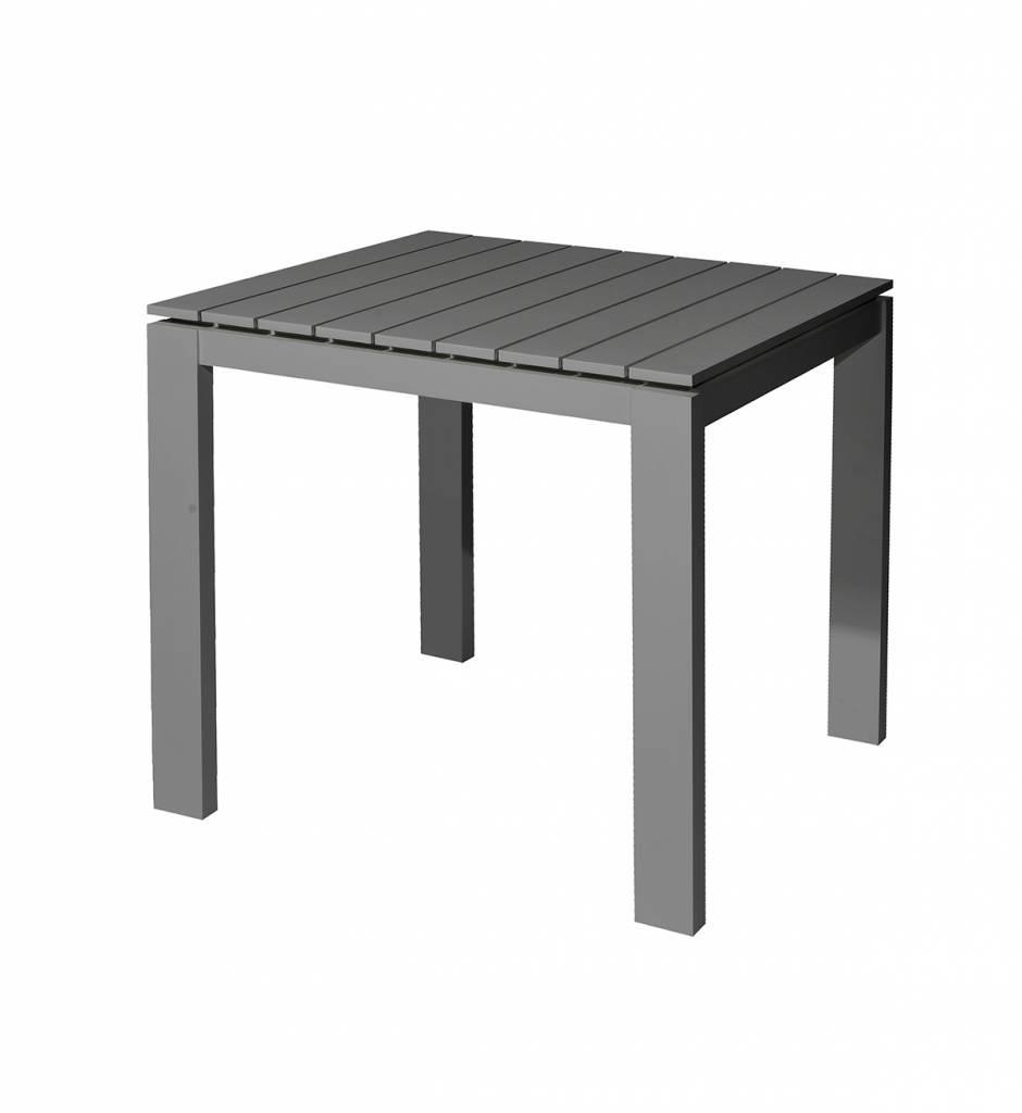 Max & Luuk Morris vierkante tafel