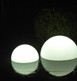 Imagilights Half ball 50 met LED verlichting
