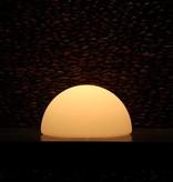 Imagilights Half ball 50 met LED verlichting - Showroommodel