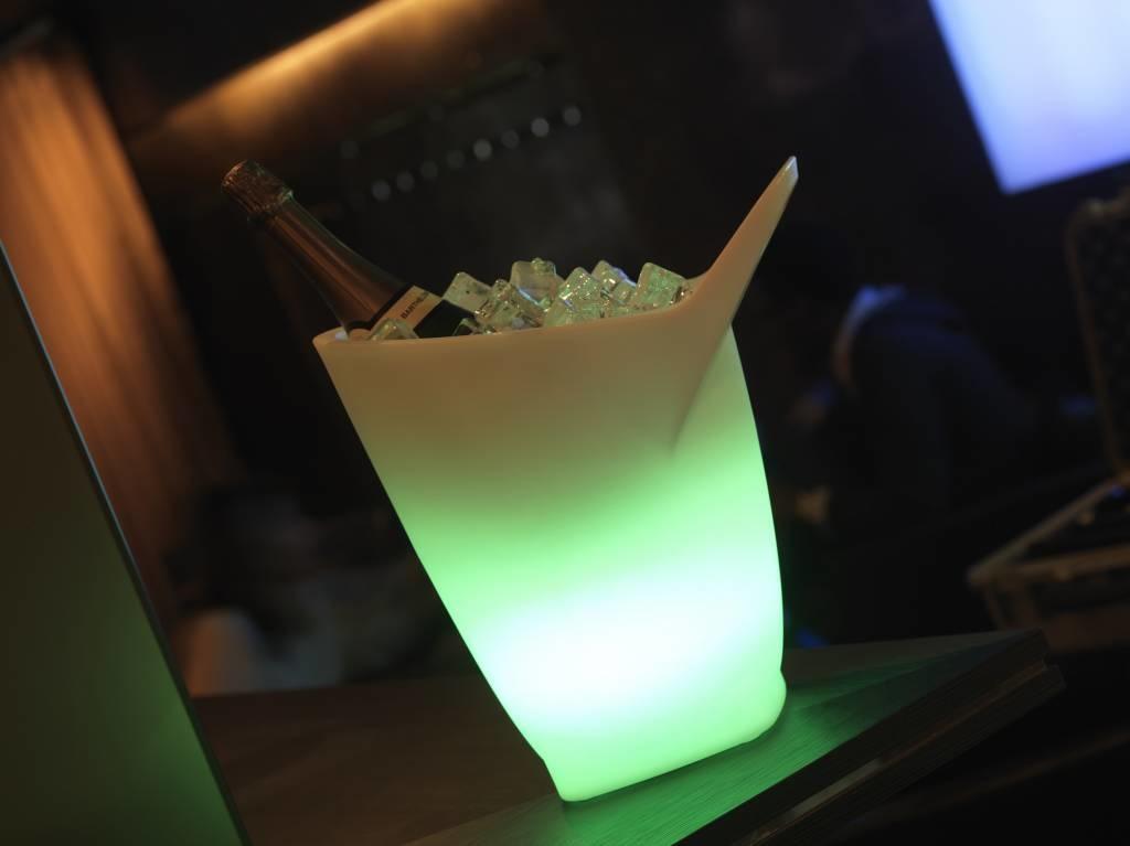 Imagilights Viggo met LED verlichting - Showroommodel