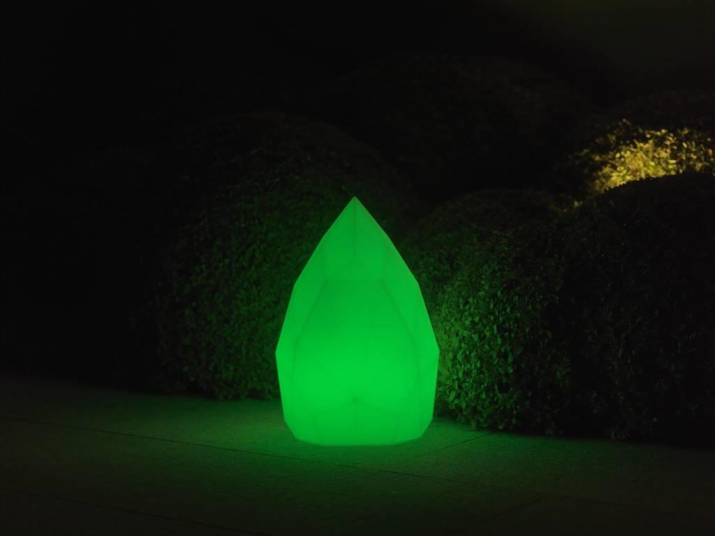 Imagilights Diamond showroommodel met LED verlichting