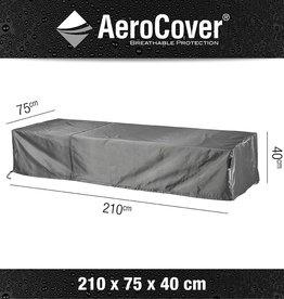 AeroCover Beschermhoes Ligbed - 210x75x40cm