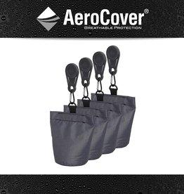 AeroCover Zandzak set voor beschermhoes