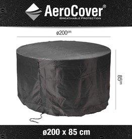 AeroCover Ronde beschermhoes -ø200x85cm